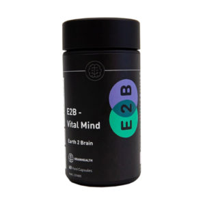 E2B Vital Mind (Autoship Subscription 15% off) cognitive supplement brain vitamin
