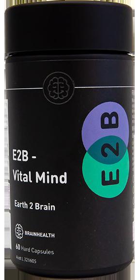 E2B Vital Mind